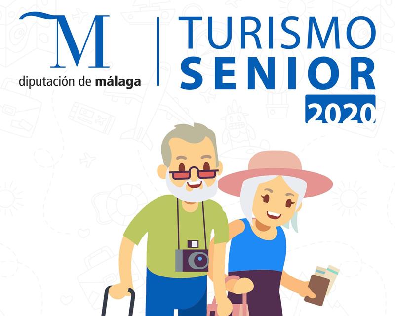Programa turismo senior
