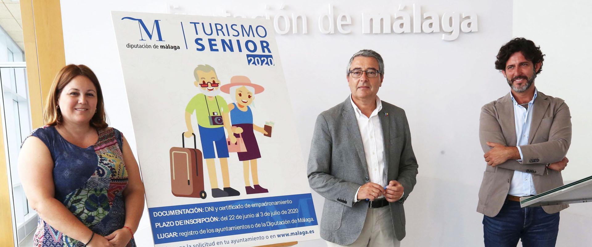 Turismo senior